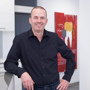 Winfried Böhm